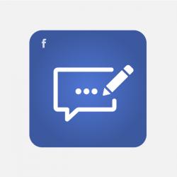 Commenti Facebook Personalizzati