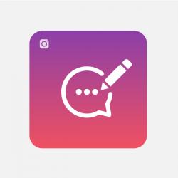 Commenti Instagram Personalizzati