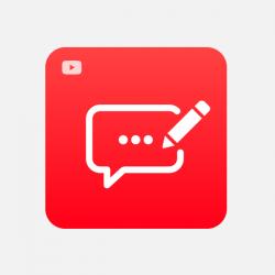 Commenti Youtube Personalizzati