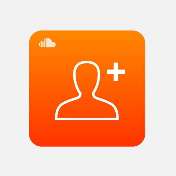 Comprare Soundcloud Follower