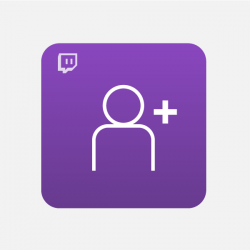 Follower Twitch