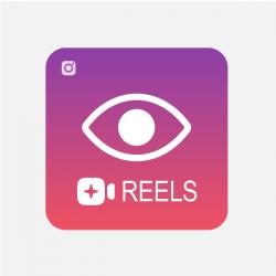 Visualizzazioni Instagram Reels