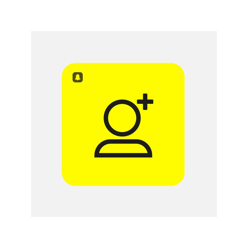 Comprare Follower Snapchat