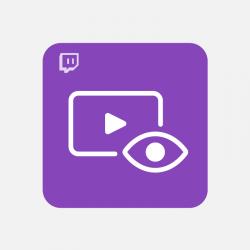 Visualizzazioni Canale Twitch