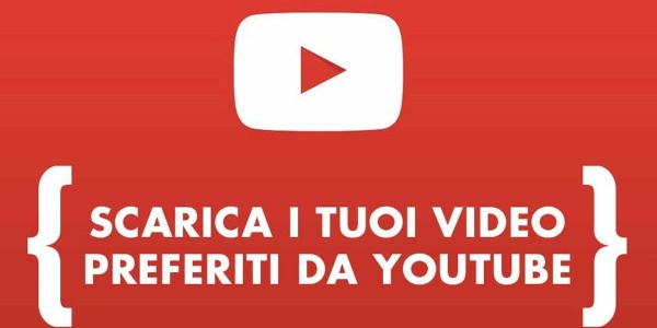 Come scaricare musica e video da Youtube